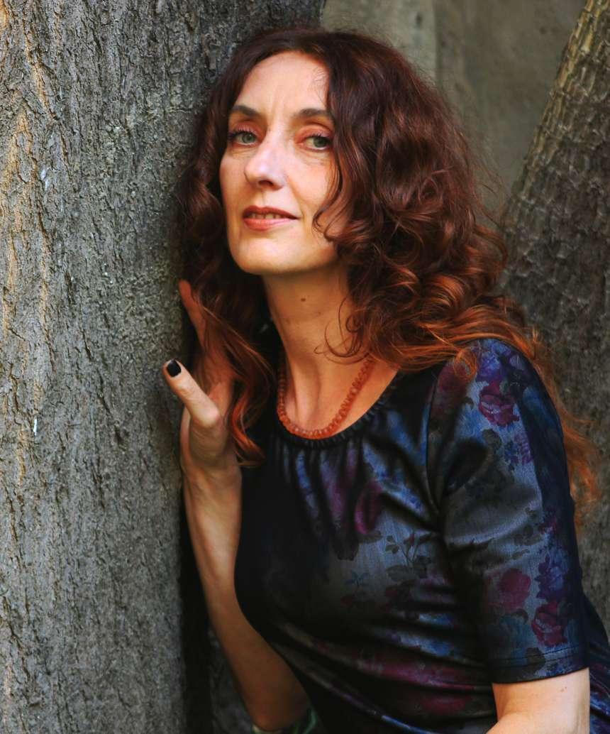 Silvia Serenari