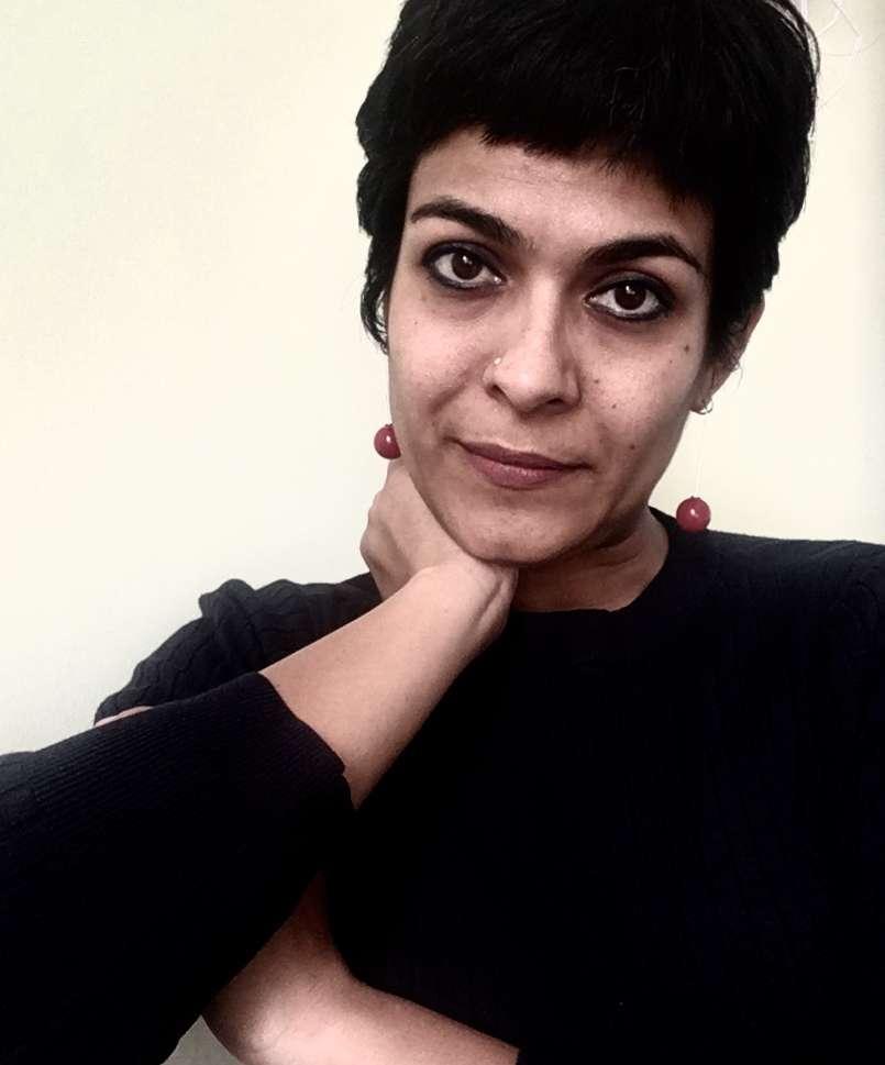 Darya Ershad