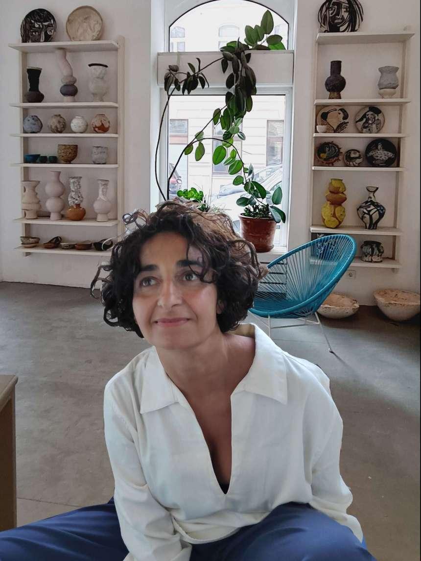 Cristina Fiorenza